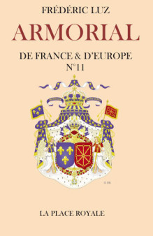 Armorial France, Armorial Europe, armoiries particuliers